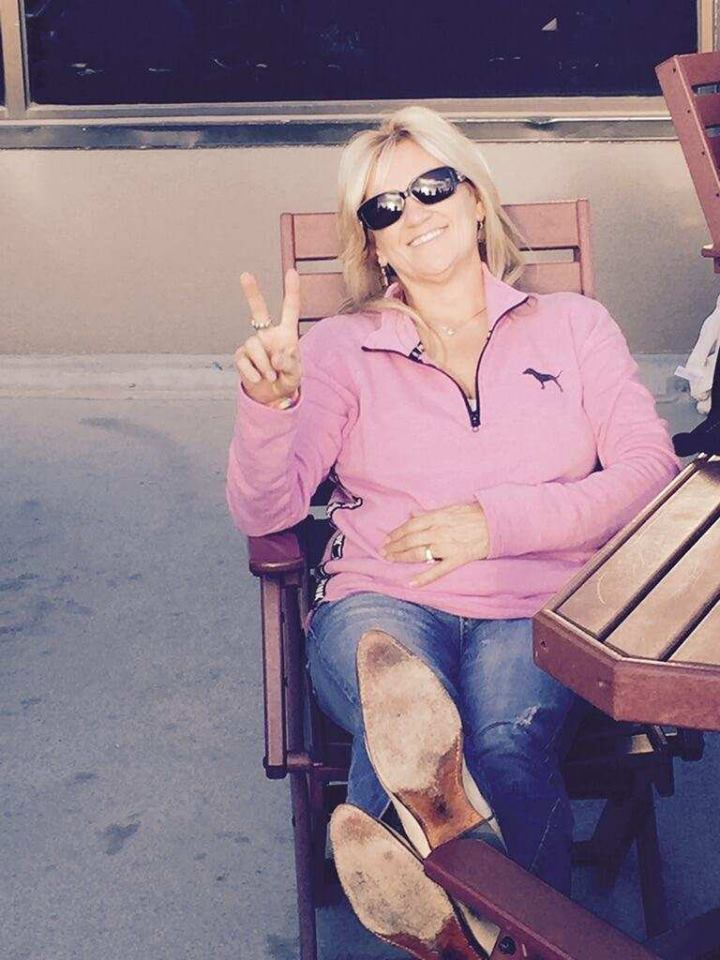 Judy M.