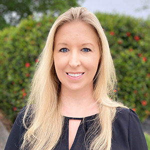 Dr. Christine Van Groesbeck