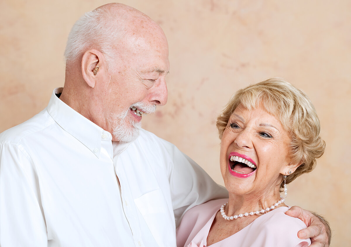 Complete and Partial Dentures in Clearwater Area