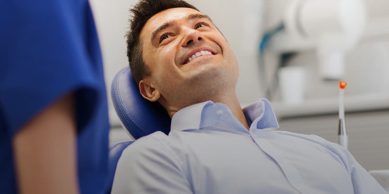 Biomimetic Dentistry: The Newest Technology Added to Our Practice