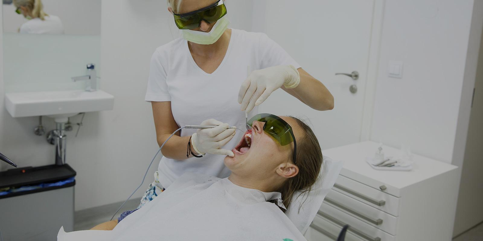 Fotona laser: revolutionizing dental visits in Clearwater, FL